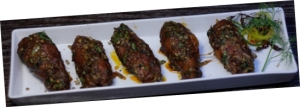 Bombaiya Chicken wings