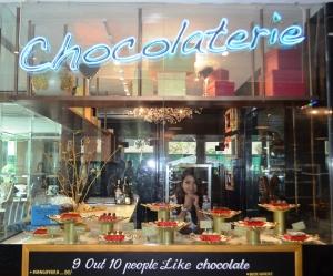 cocolatier