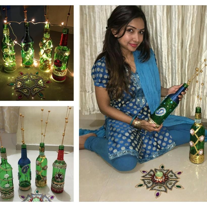Magical Diwali
