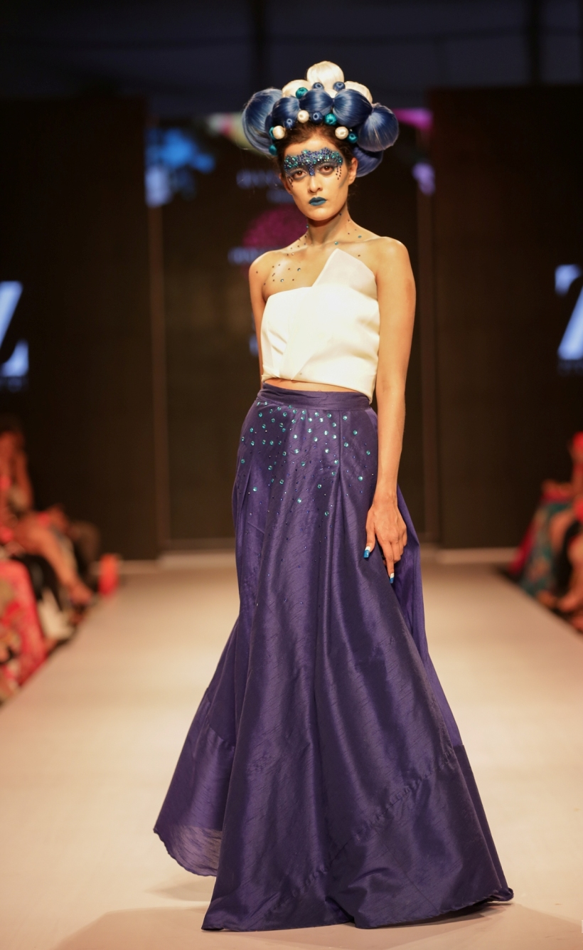 Pune Fashion Week Season 6 - ZARA Show 2.jpg